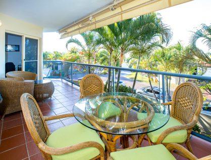 Apartment 37, 10-12 Esperance Court, Raby Bay Quays